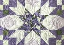 'Glorious Lilacs'